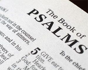 Can I Sing This Psalm? | theology for every man in every day